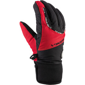 Viking Europe Fin Handschuhe Kinder black